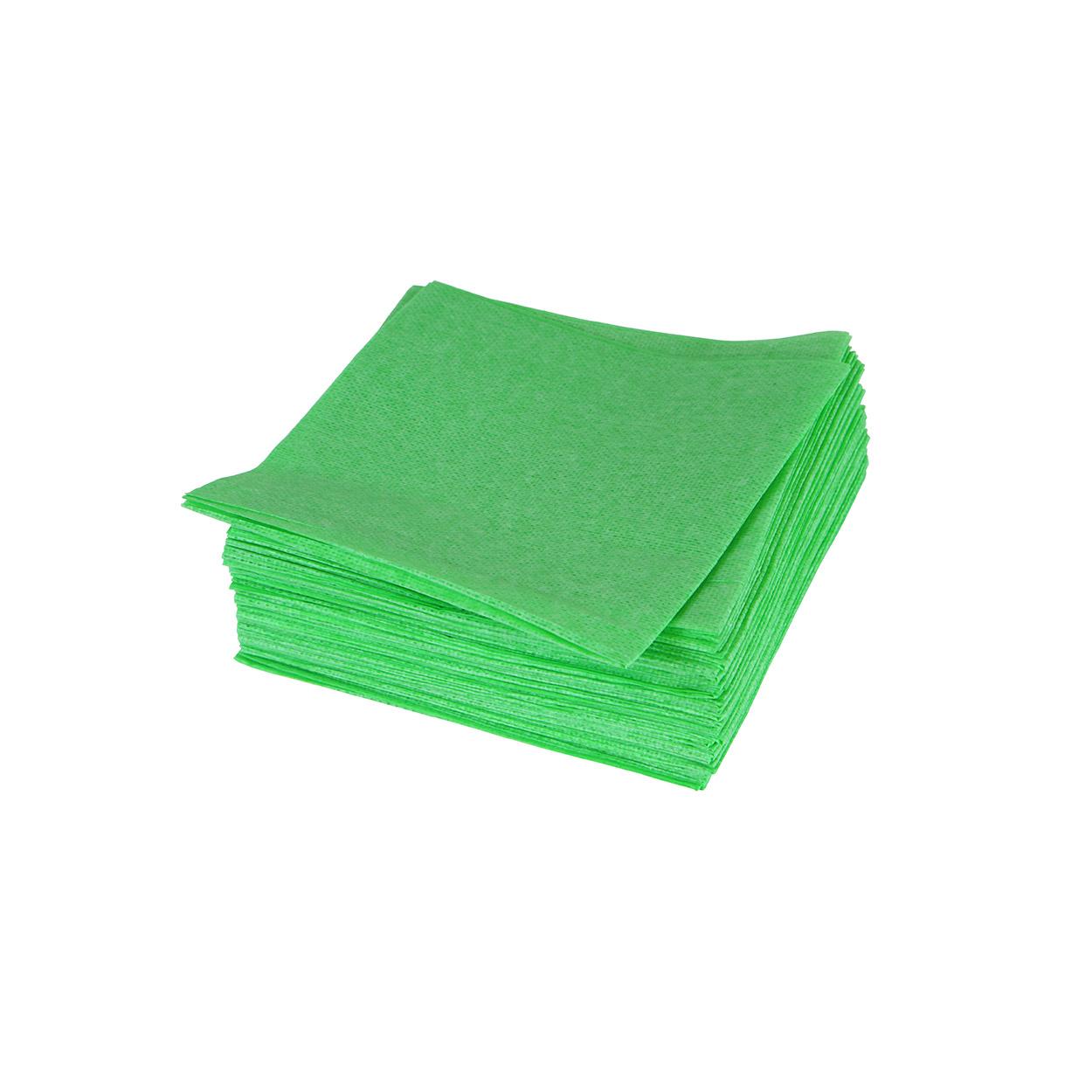 Ściereczki z tkaniny impregnowanej klejem - TEK