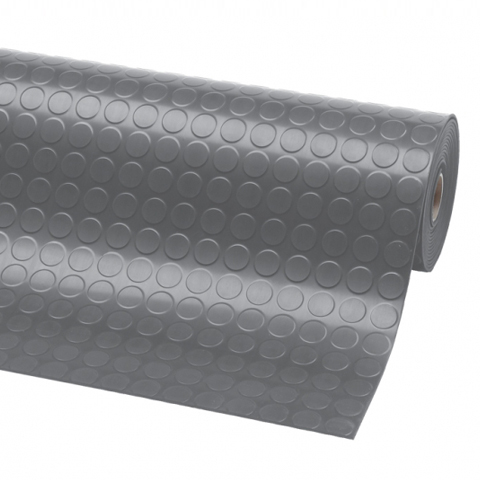Mata przemysłowa o powierzchni bąbelkowej, rolka 3,5 mm, 100