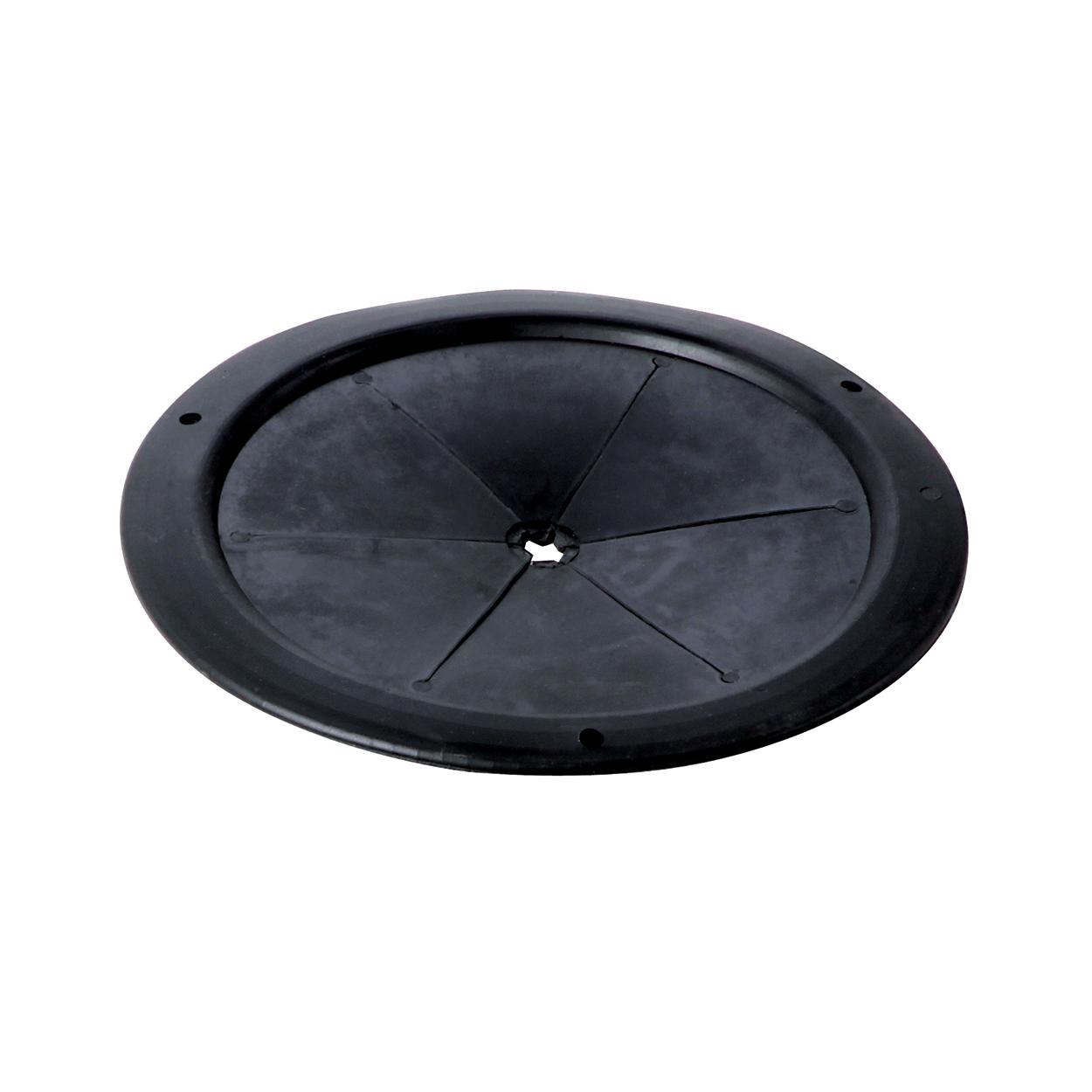 Okrągły gumowy otwór
