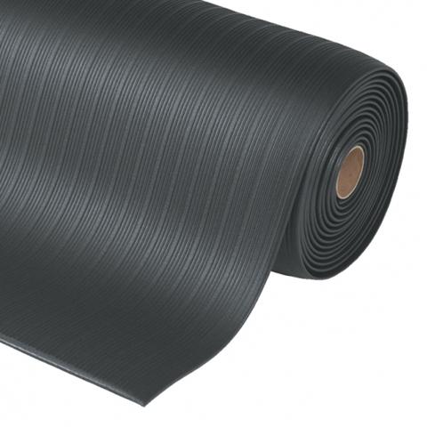 Mata przemysłowa rowkowana (60x91cm)
