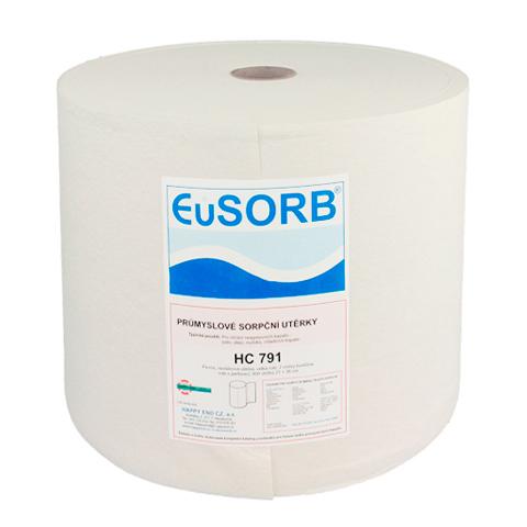 Czyściwo celulozowe z dodatkiem lateksu 30x36cm (białe)