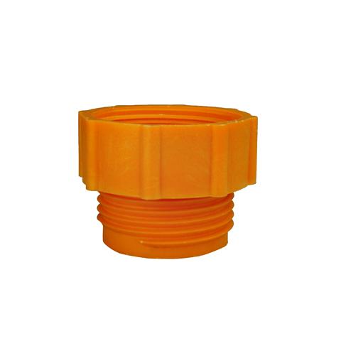 Plastikowa nakrętka (pomarańczowa)