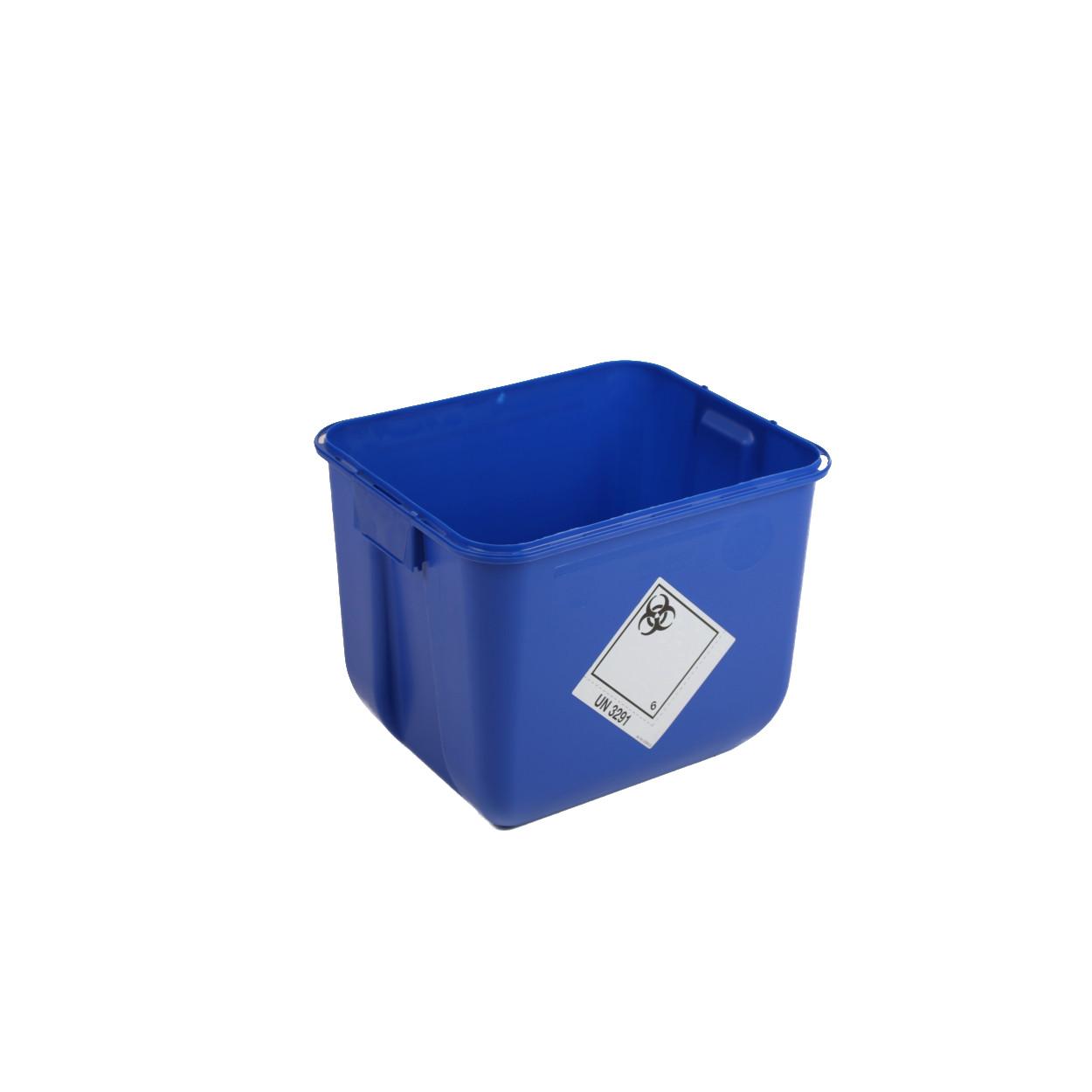 Pojemnik na odpady biologiczne - 30 L