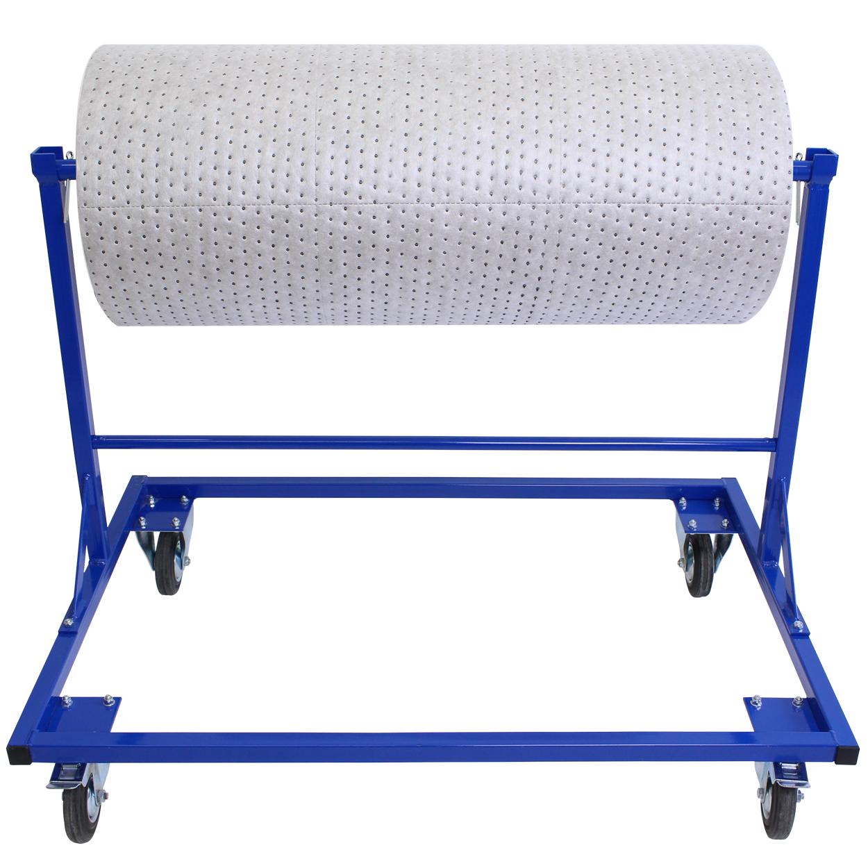 ZAsobnik na sorbent tekstylny