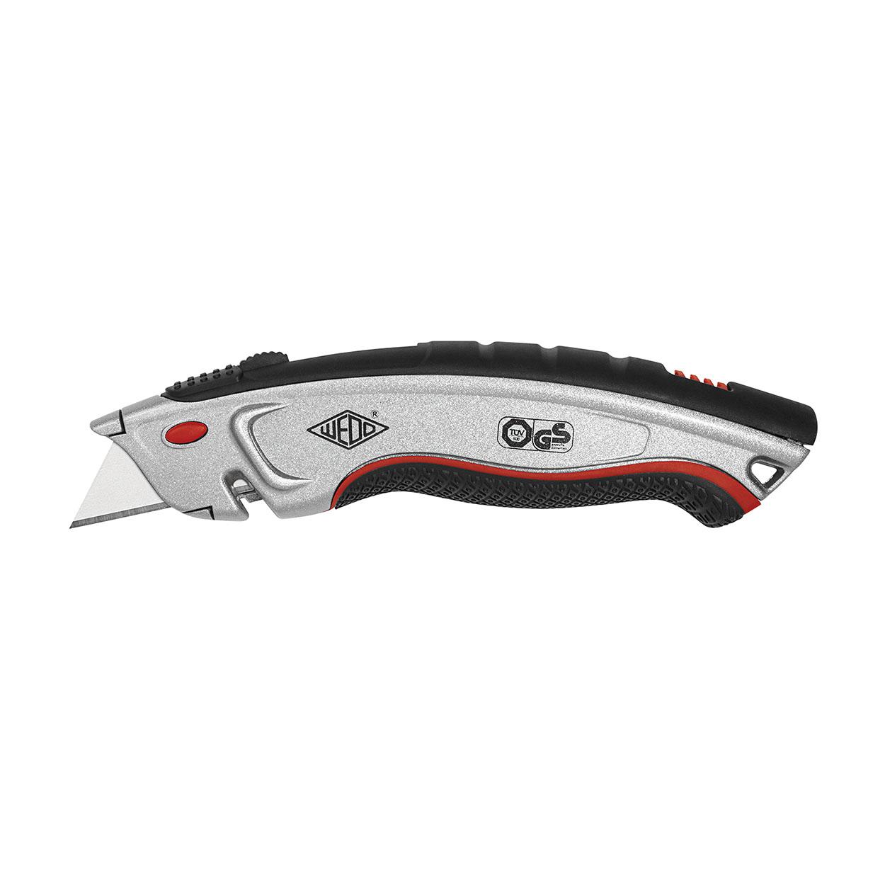 PRO PLUS - bezpieczny nóż z rozcinakiem