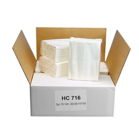 Czyściwo tekstylne 30x38cm (białe)