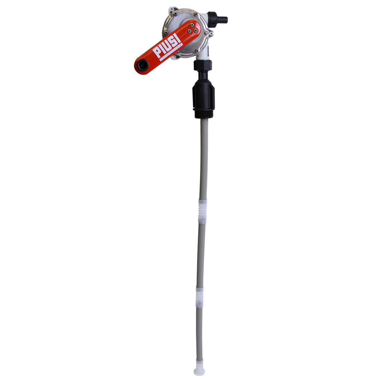 Ręczna pompa rotacyjna AdBlue