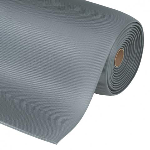 Mata przemysłowa rowkowana podłużnie (91cm x 18,3m)