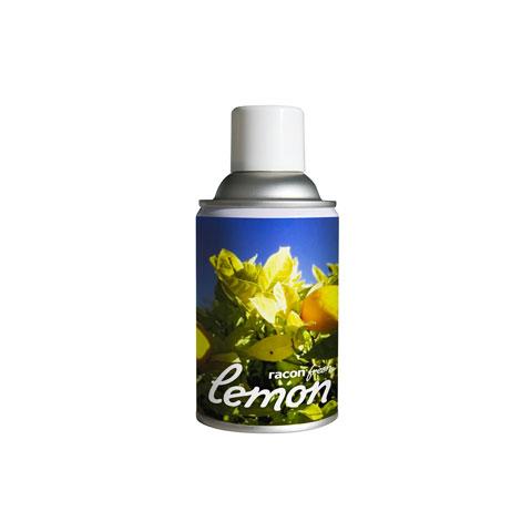 Wkład zapasowy do odświeżacza powietrza, zapach cytrynowy