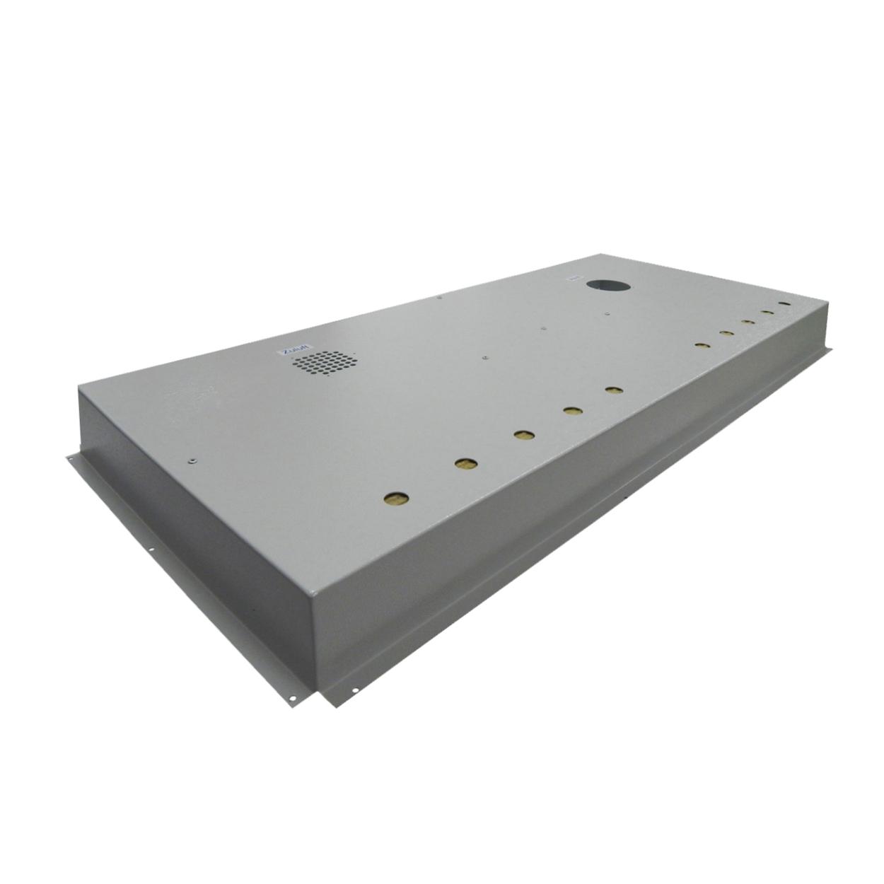 Adapter przyłączeniowy do BS 90-PL902