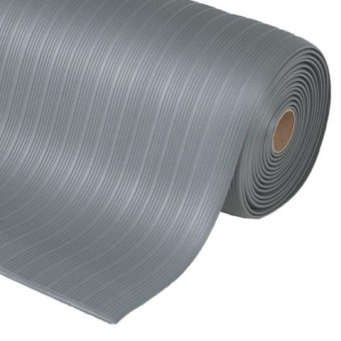 Mata przemysłowa rowkowana (91x150cm)
