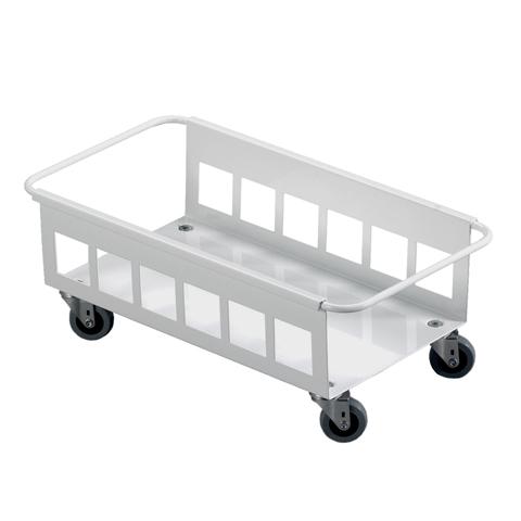 Wózek pod pojemnik 60L na odpady
