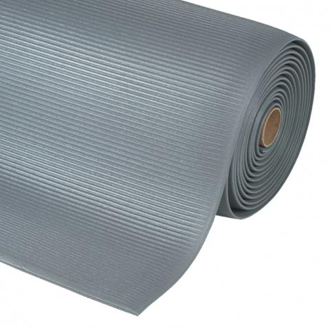 Mata przemysłowa rowkowana poprzecznie (122cm x 18,3m)