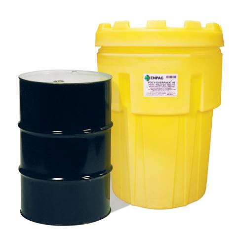 Pojemnik zabezpieczający niebezpieczny odpad 360L
