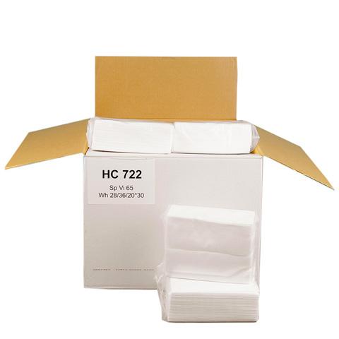 Czyściwo tekstylne - wiskoza 28x36cm (białe)