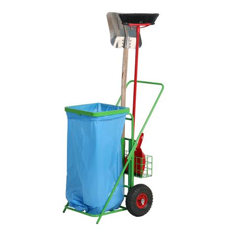Wózek sprzątający